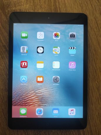 Интернет планшет Apple Ipad mini 1 32gb