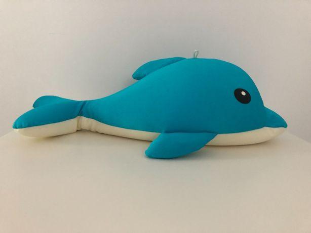 Poduszka Delfin.