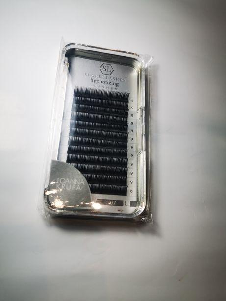 Secret lashes by Joanna Krupa C.0.07 9mm