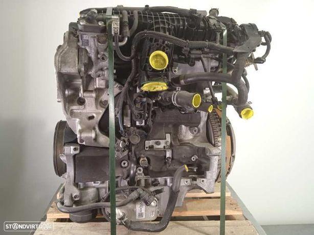 D4204T9 Motor VOLVO V60 I (155, 157) 2.0 D3 D 4204 T9