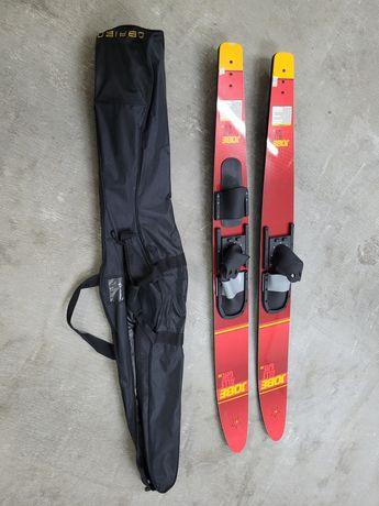 Skis JOBE Allegre 67
