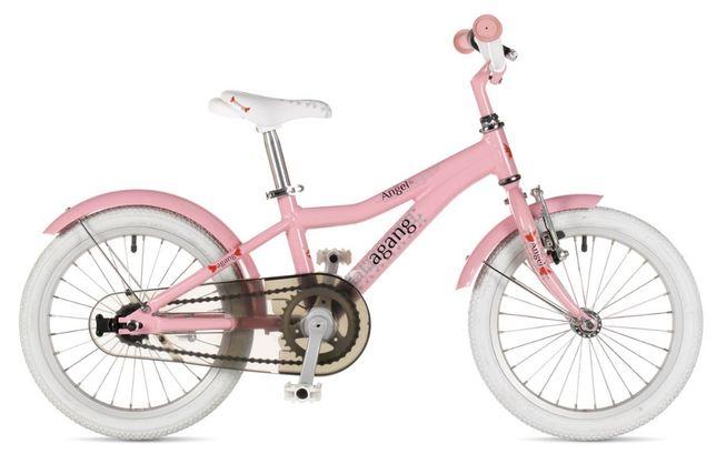 Rower dziecięcy Agang Angel 16 cali