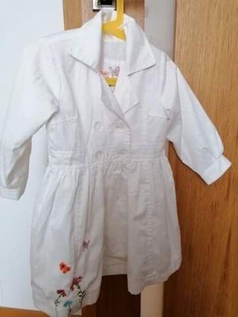 Ubranka dziewczece r.86-104