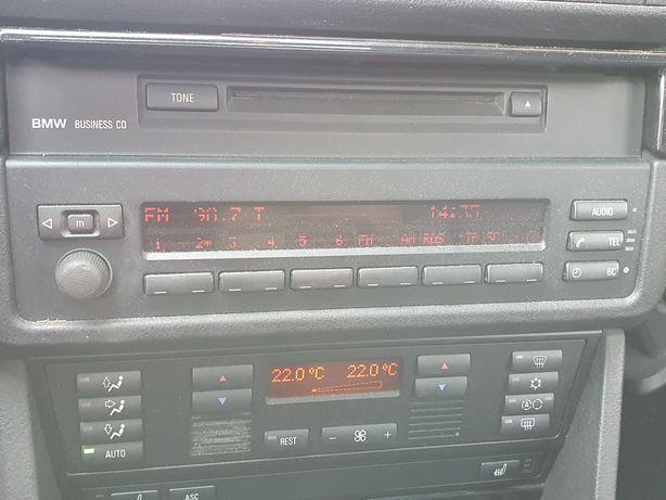 Radio cd bmw