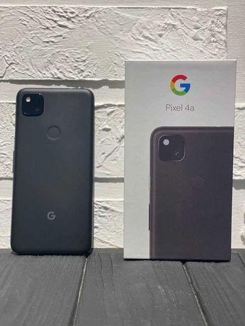 Google Pixel 4A 128GB Новый Полный комплект Запечатанный