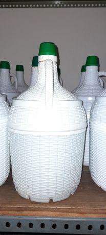 Garrafão de vinho