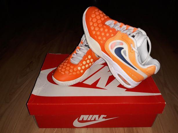 Buty damskie 36 Nike Air Max Ballistec 4.3 jak nowe Orange