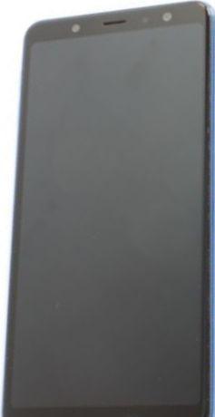 Мобільний телефон Samsung Galaxy A7 2018 4/64GB SM-A750