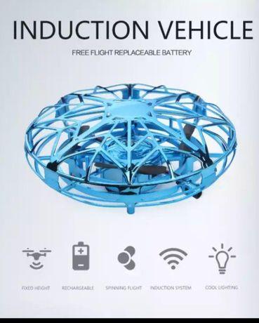 Продам новую детскую летающую перезаряжаемую игрушку UFO