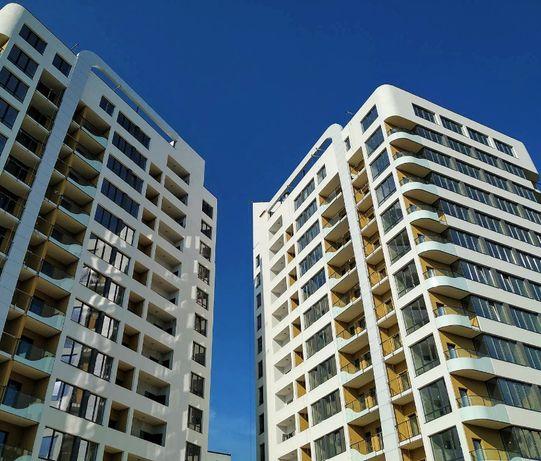 Продаж 2-ох кімнатної квартири в ЖК Park Tower на Стрийській 86