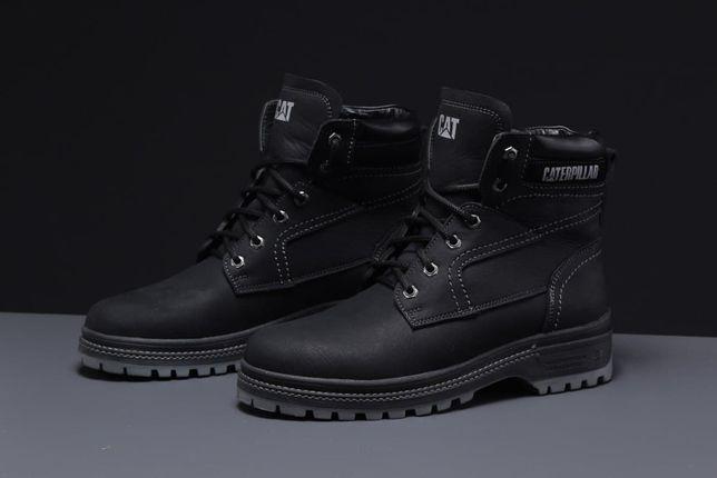 CAT Мужские, ботинки, кроссовки (Caterpilar) / зимнее. 30546