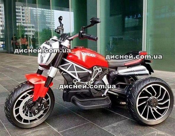 Детский мотоцикл M 4008AL-3 , электромобиль, Дитячий електромобiль