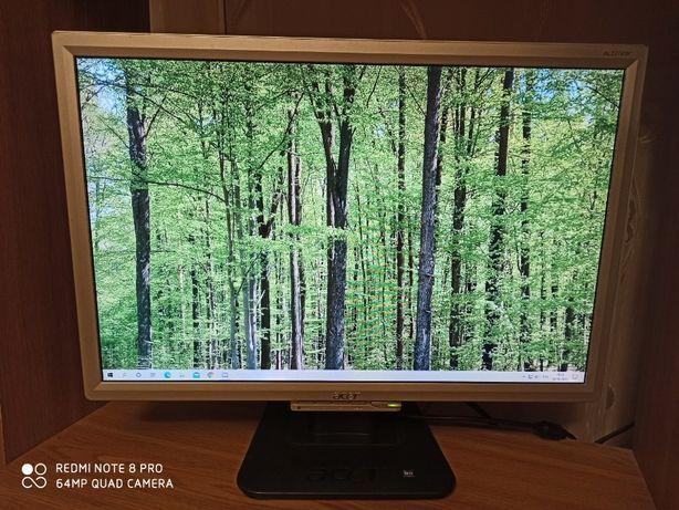 "Монитор Acer AL2216W, 22"" дюйма, 1680х1050"