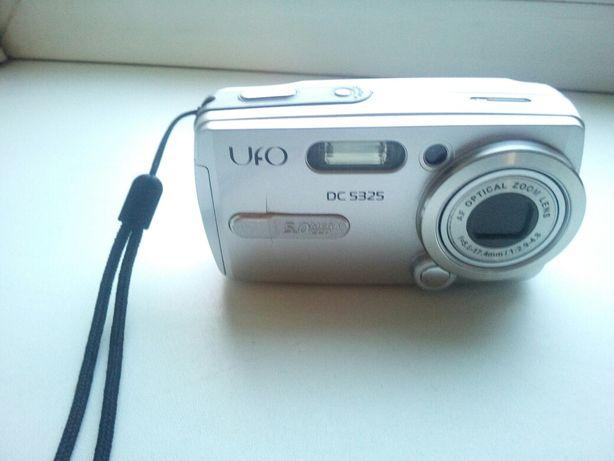 Фотоапарат цыфровой UFO