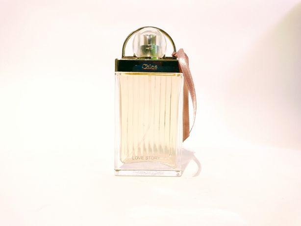 Chloé Love Story EDP 75 ml,oryginalne perfumy damskie