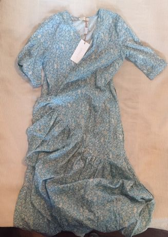 Le collet sukienka S