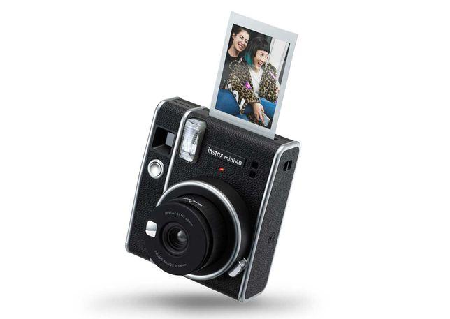 INSTAX MINI 40 (+ 10 Folhas) - Câmara instantânea Fujifilm - NOVA