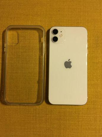 iPhone 11 128 GB biały
