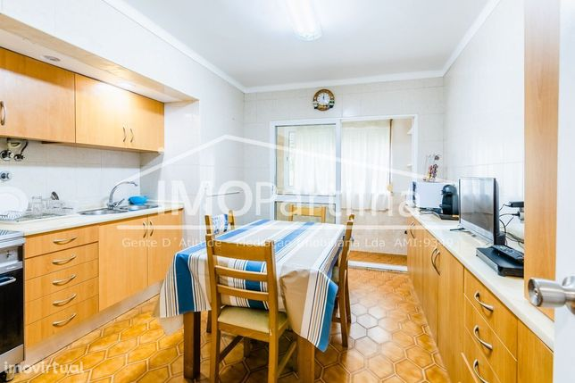 Negociável - Apartamento T3 Mira-Sintra - 10 minutos Estação Meleças