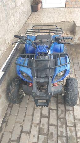 Квадроцикл  125 куб.  Б/У