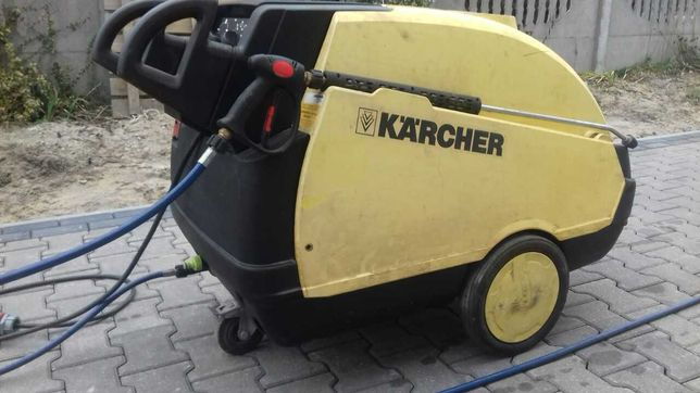 Karcher HDS 895 S