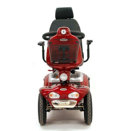 Skuter, wózek inwalidzki elektryczny Shoprider Legend