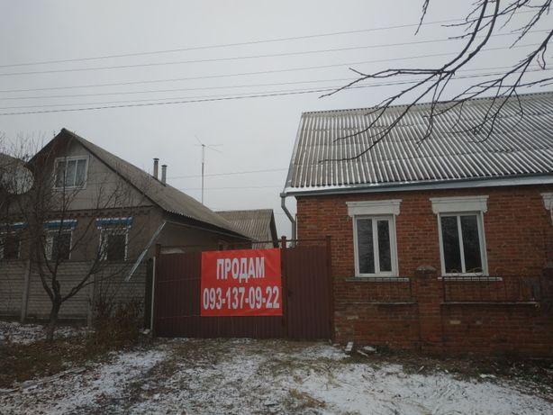Продам часть дома в Русской Лозовой по ул. Белгородская.