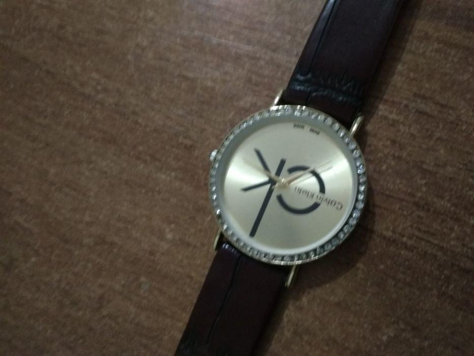 Продам швейцарские часы Calvin Klein Измаил - изображение 1