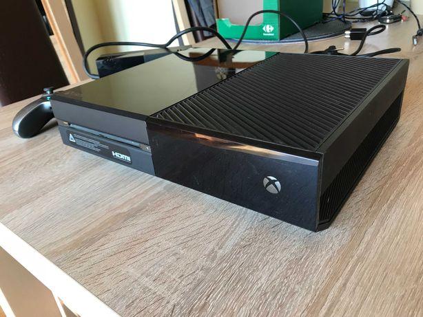 Xbox One, zamiana na telefon