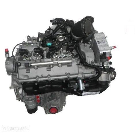 Motor BMW X5 2017 4.0i Bi-Turbo Ref: N63B40A