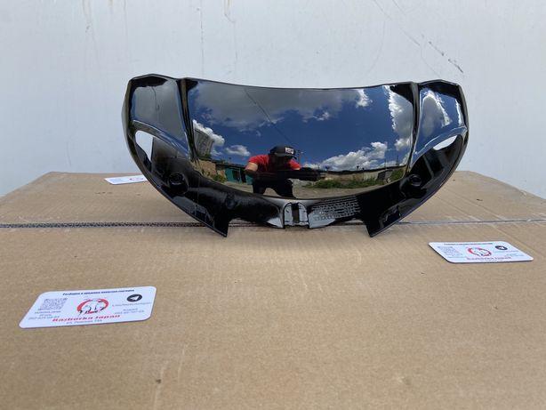 Пластик «голова» на Yamaha Jog 36/39/39zr! Не Китай! Премиум качество!