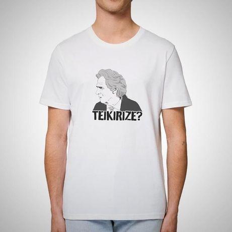Tshirt Jorge Jesus TEIKIRIZE