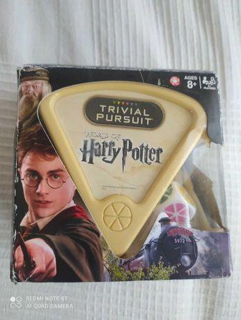 Gra Harry Potter Trivial pursuit