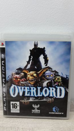 Gra Overlord 2 - PS3