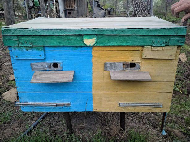 ульи лежаки для пчёл