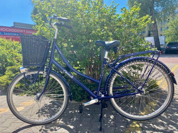 Nowy rower sprzedam
