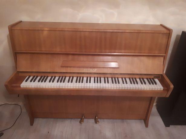 PETROF, pianino renomowanej marki. Wys. 107 cm Super stan. OKAZJA.