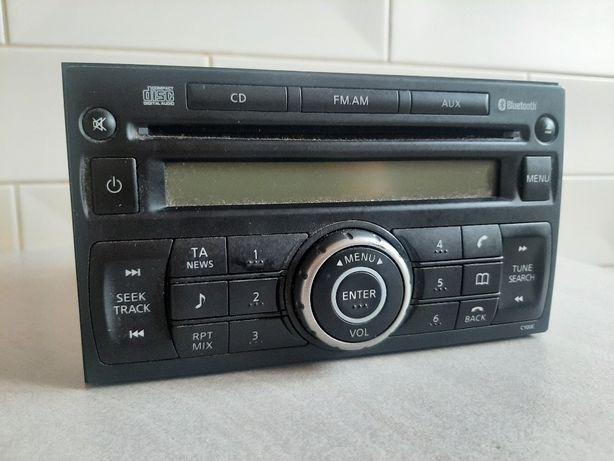 Radio Nissan orginalne
