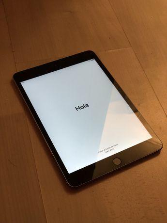 Ipad mini 3 64GB (Space Grey)