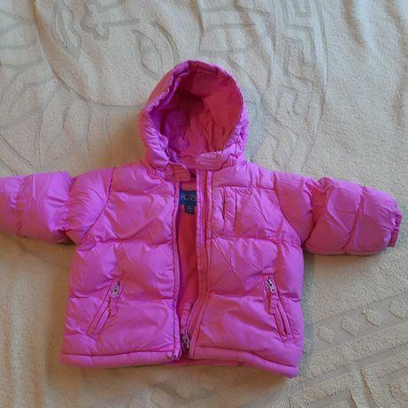 Куртка детская на год
