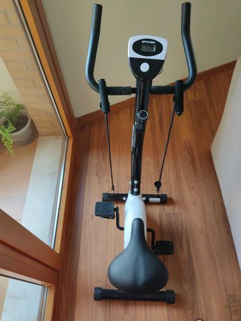 Bicicleta estática Spokey Onego