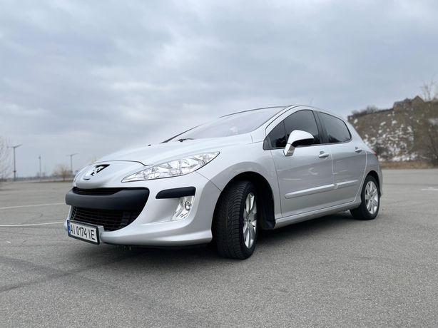 Продам Peugeot 308 1.6 hdi