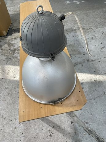 Lampa przemyslowa loft