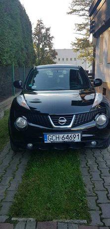 Sprzedam Nissan JUKE!