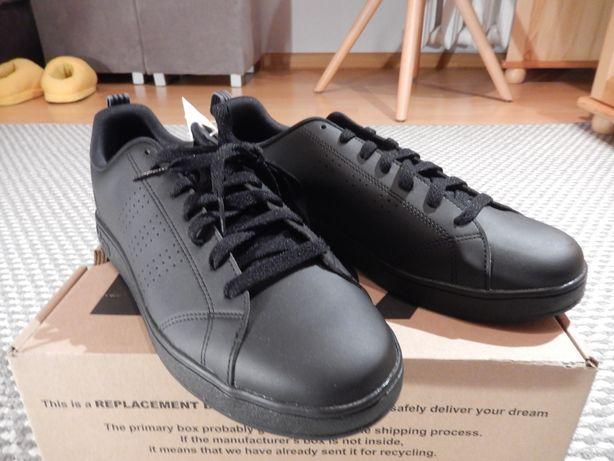 nowe męskie buty Adidas Advantage Clean VS rozmiar 44