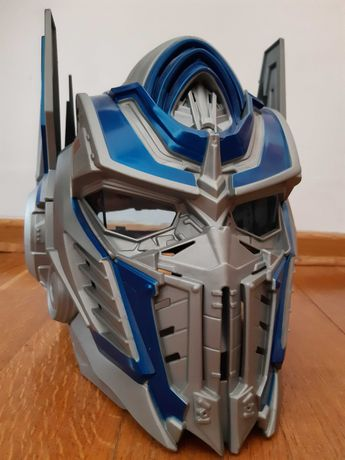 Hełm Optimus Prima transformers