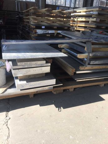 алюминий плиты дюраль заготовки  6 8 10 15 20 25 30-120мм толщиной