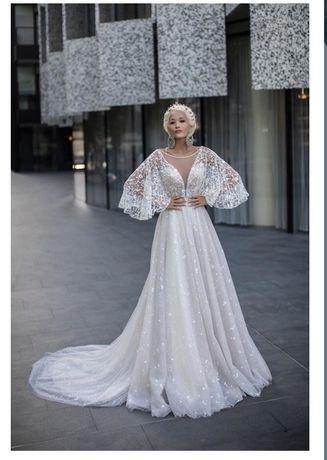 Продам весільну сукню / свадебное платье/ Daria Karlozi