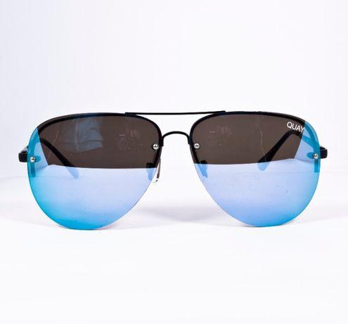Quay Australia новые очки Оригинал