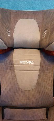 Fotelik samochodowy 15-36 kg RECARO MONZA